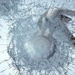 Бронирование стекол, класс защиты А2