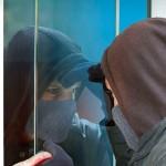 Бронирование стекол, класс защиты А3