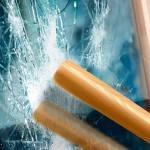 Бронирование стекол, класс защиты К4